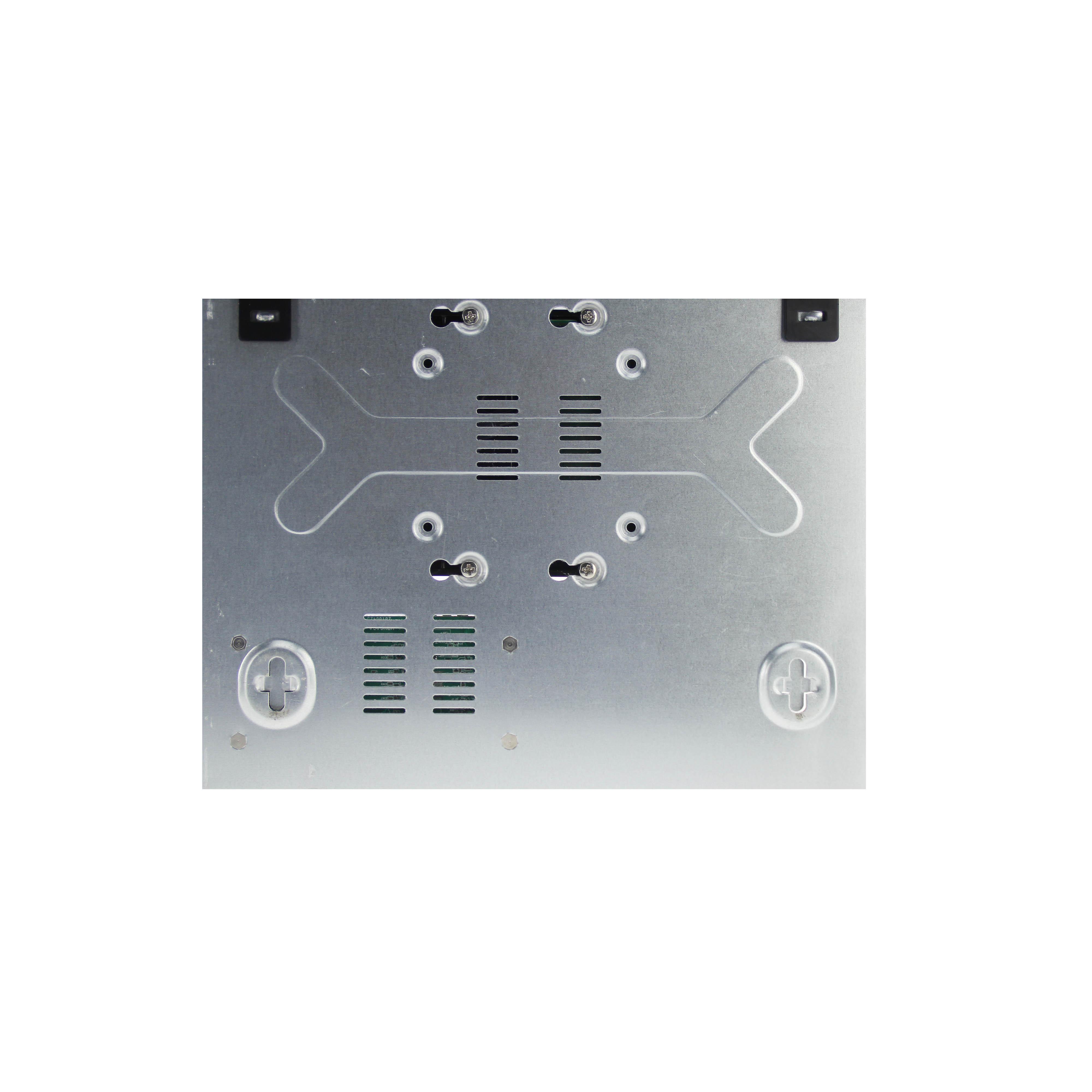 Видеорегистратор ORIENT NVR-8309/2M Wi-Fi беспроводной 9-канальный сетевой регистратор для IP камер (WiFi / проводных) 9 x 1080p/960p/720p @25fps Hi